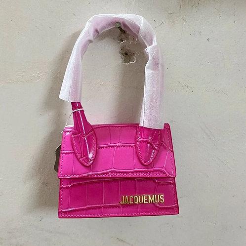 Mini Pink Fashion Bag