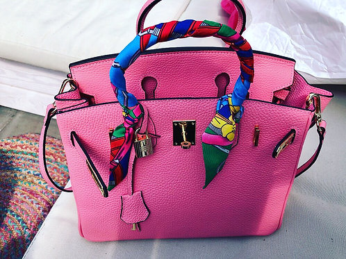 The Pink Panther Handbags