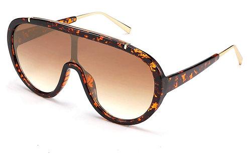 Sassy Sunglasses' tiger