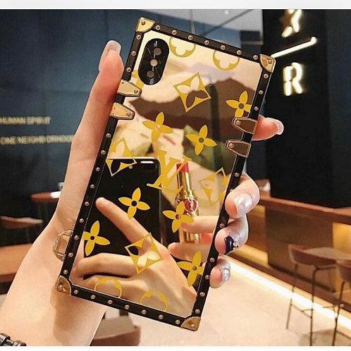 Luxurious Talk Phone Case