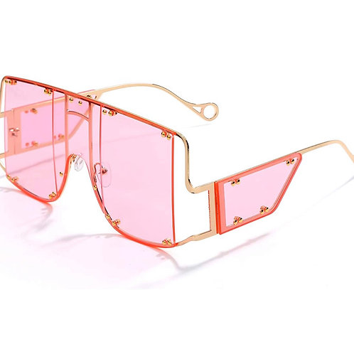 Extremely Shady' pink