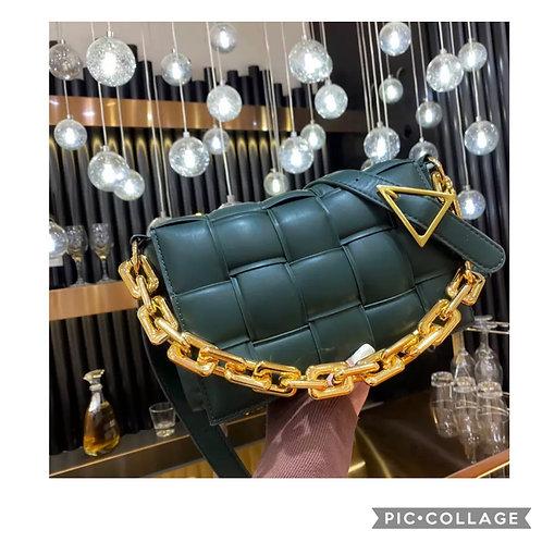 Lola Bag Green