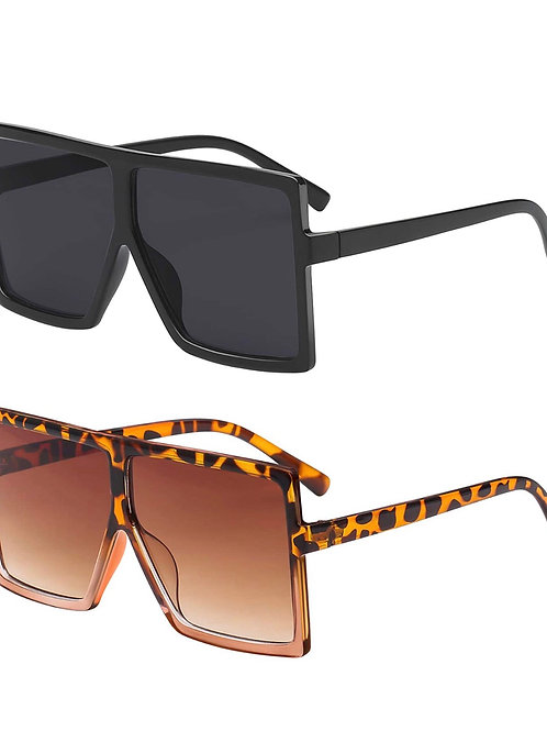 Blocker Shade ' (set of 2) black/tiger