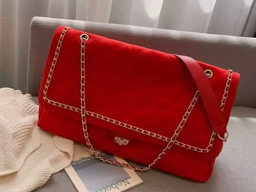 The Grab Bag ' Red Nash Collection