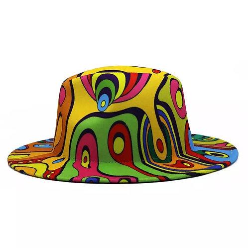 Work Of Art ' Scribble Hat