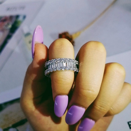 So Icy Ring