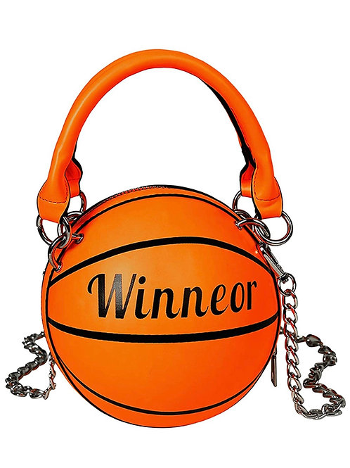 Winner ball' orange