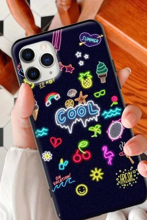 The Cool phone case