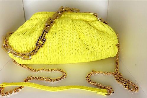 The Charmer' handbag