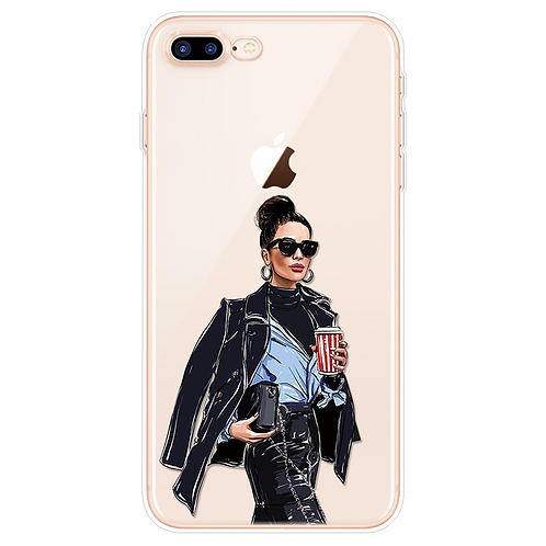 Boss moves ' phonecases