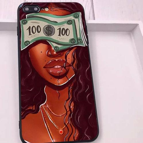 Money Money ' Phone Case