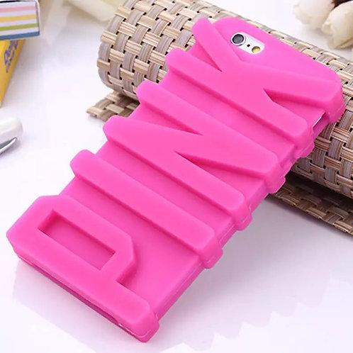 PINK Phone Case