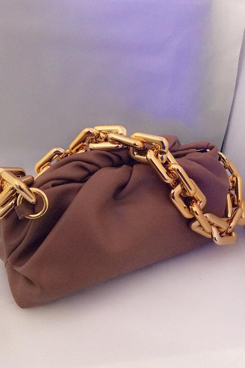 Bougie Bag' brown