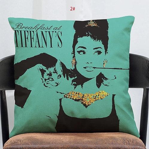 Golden Tiffany Min 24 pc