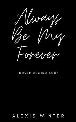 always be my forever.jpg