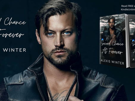 **SNEAK PEEK** A Second Chance at Forever