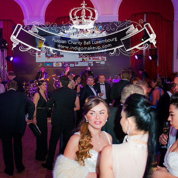 5th Russian Charity Ball