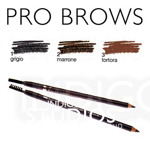 Ombre Brow Color