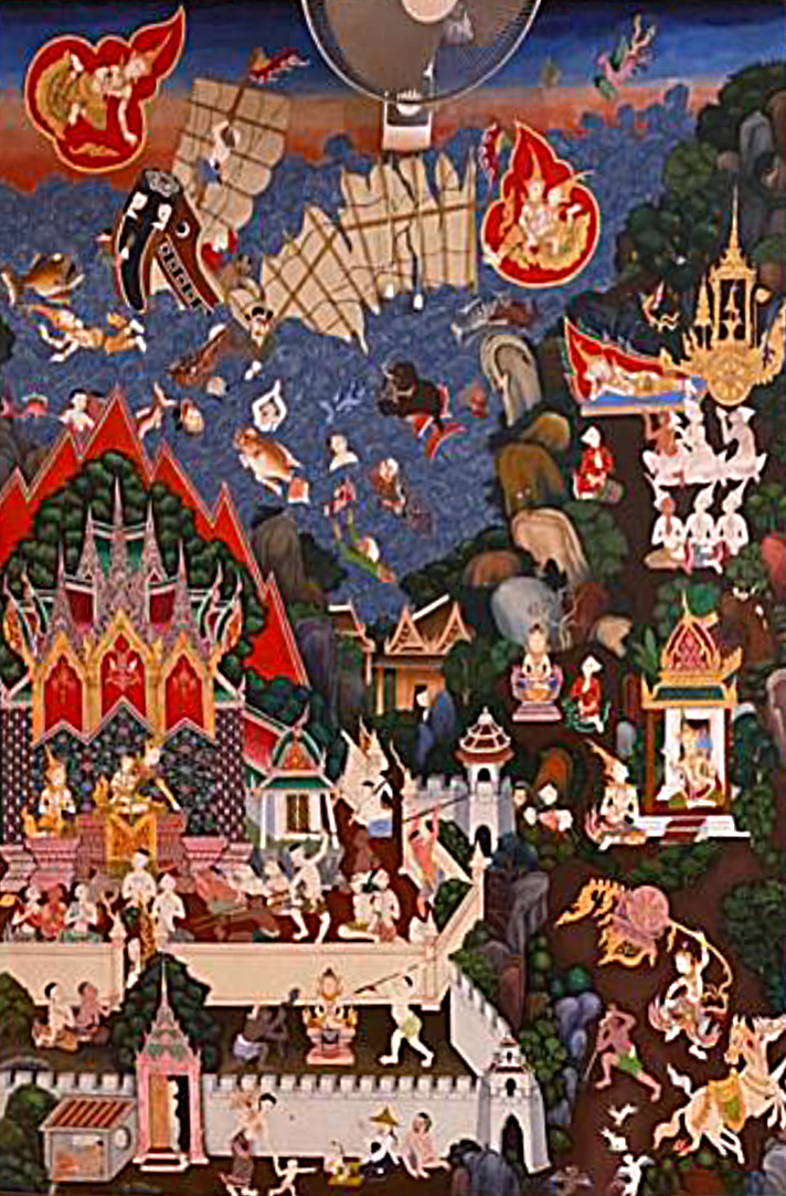 Wall Mural A (Main)