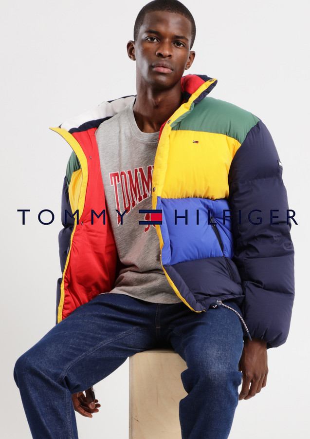TOMMY HILFIGUER