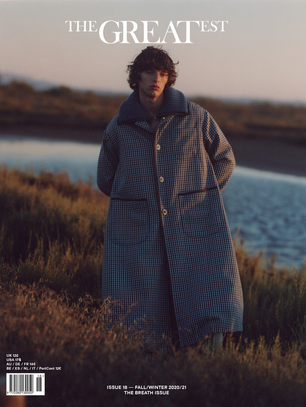 The Greatest Fashion AW20