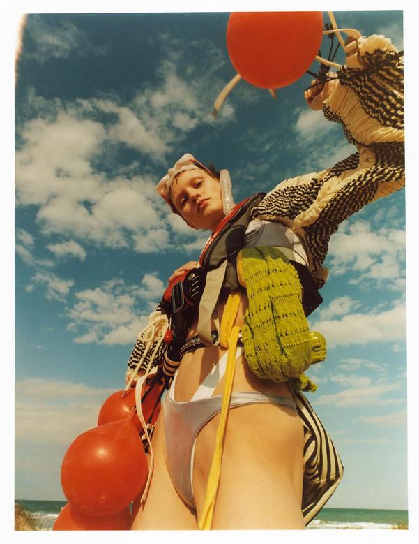 Vogue UA SS21