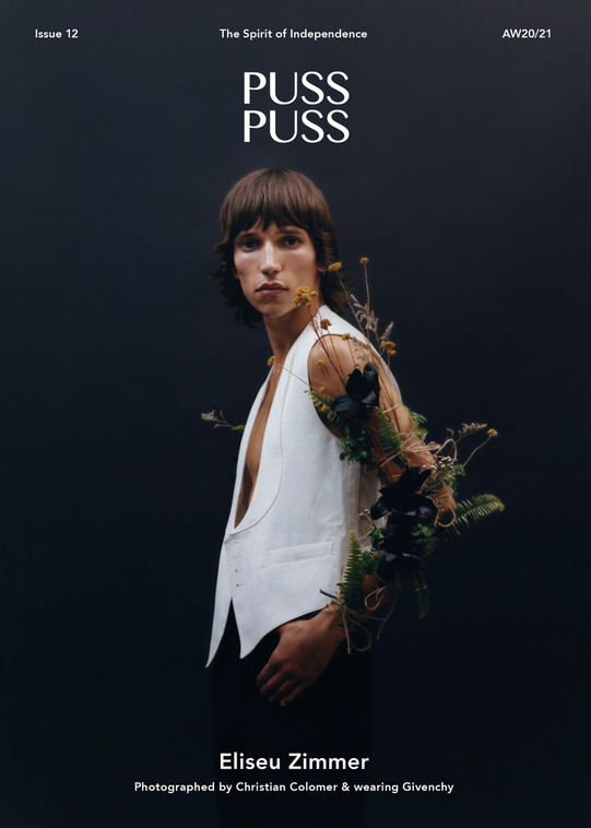 Puss Puss AW20 issue
