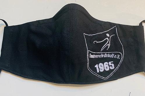 Facy Maske Vereins Logo