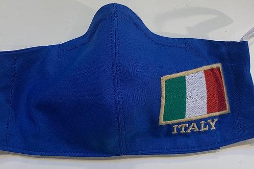 Facy Maske Italien