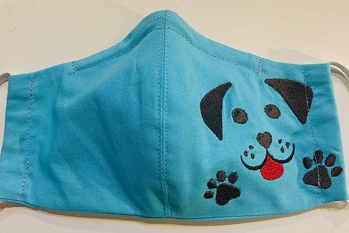 Facy Maske Hund