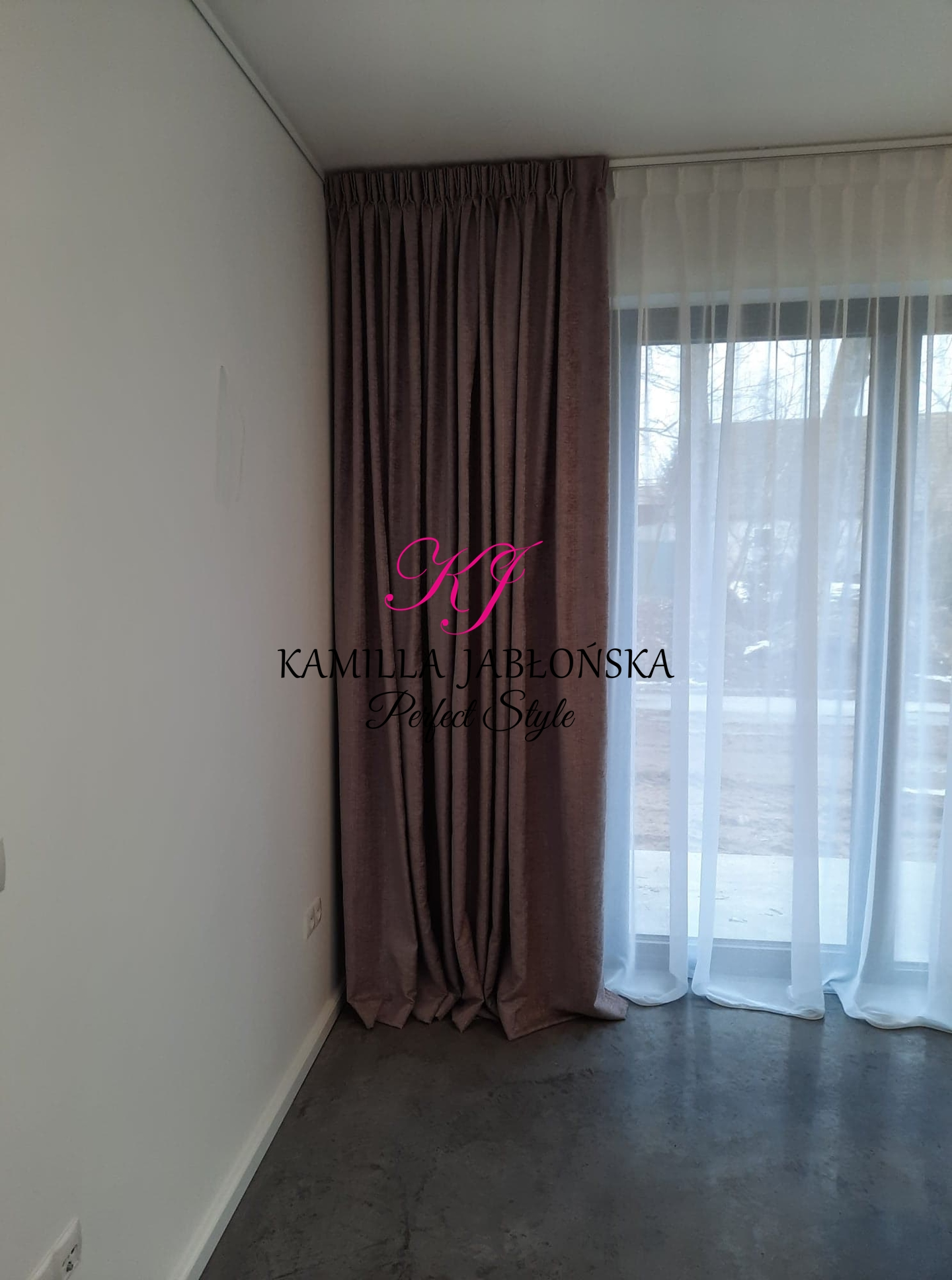 021Perfect Style Kamilla Jabłońska