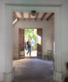 Mallorca reforma casa