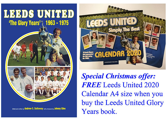2 for 1 Leeds - Special Price -Christmas 2019 offer