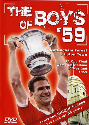 'The Boys of 59'