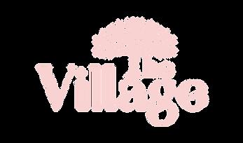 The Village logo - F9D2D2.png