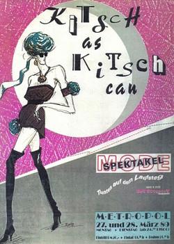 1989_Kitsch_Poster