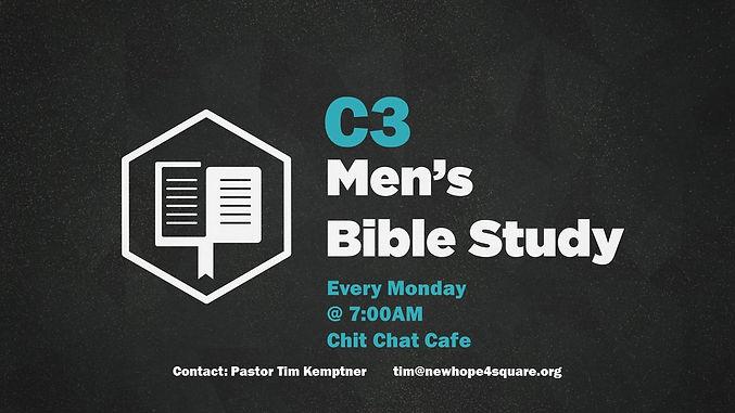 Mens Monday Bible Study Image.jpg