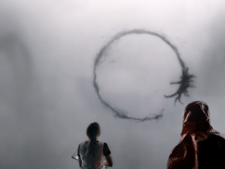 Arrival and the universal language