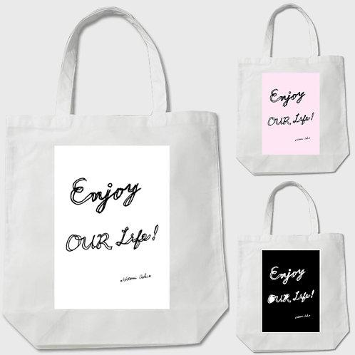 トートバッグ(ロゴ) / Tote Bag(Logo)