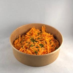 Salade Carottes (S)