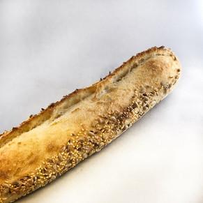 Flûte de l'Atelier Céréales