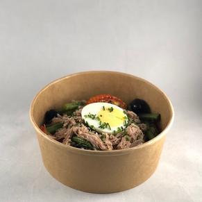 Salade Niçoise (M)