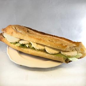 Sandwich Chèvre