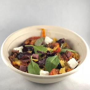 Salade Italienne (L)