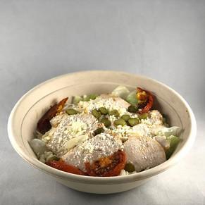Salade Caesar (L)