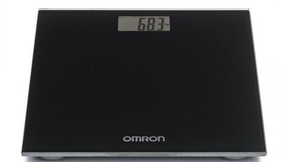 Pèse personne electronique Omron HN289