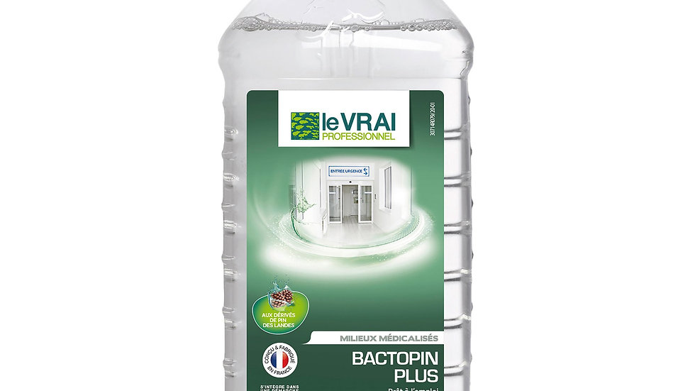 BACTOPIN 1L