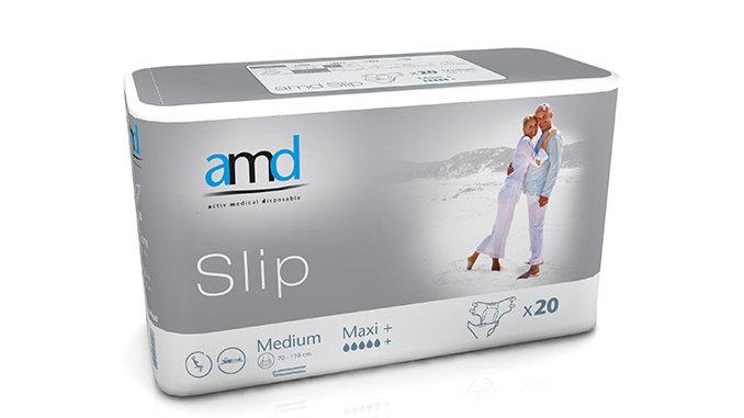 Slip AMD maxi + M