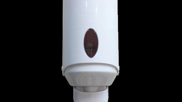 Distributeur de savon liquide rechargeable Anios ABS Airless  1L
