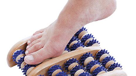 Masseur pour les pieds